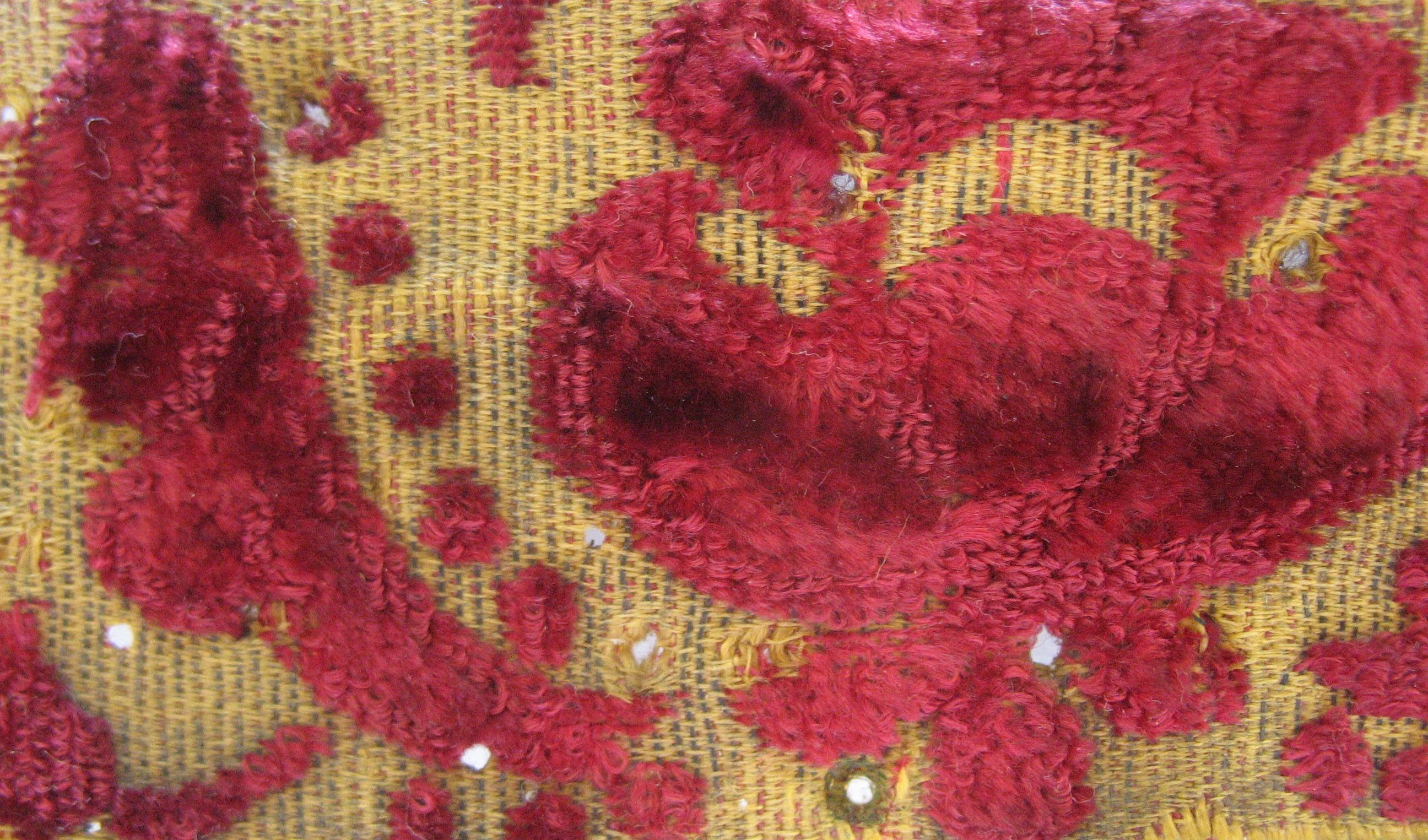 De Bruijne Textielrestauratie